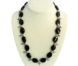 Black Beauty Necklace