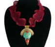 Egyptian Princess Pendant