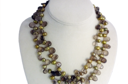 Greensprings Necklace