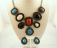 Gypsy Necklace & Earring Set