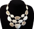 Pure Fashion Necklace & Earring Set