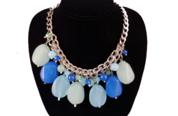 The Blue Nile Necklace